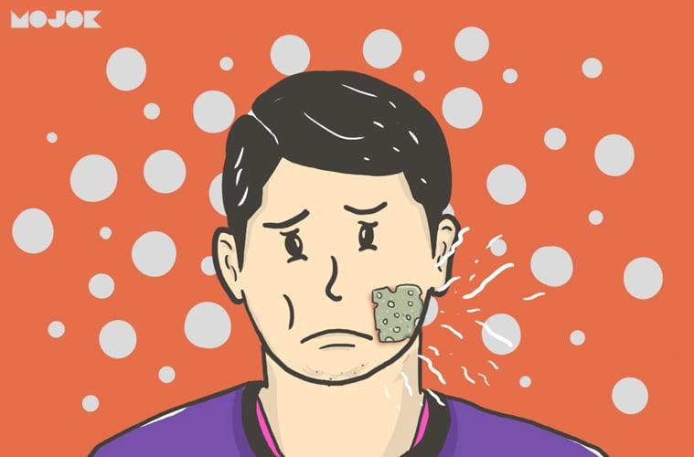 Tips Sederhana Mengatasi Gigi Ngilu Sampai Tuntas Mojok Co