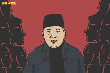 Arief Poyuono Dikecam MOJOK.CO