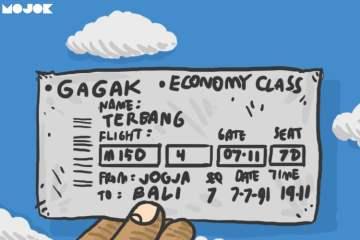 tiket pesawat mahal
