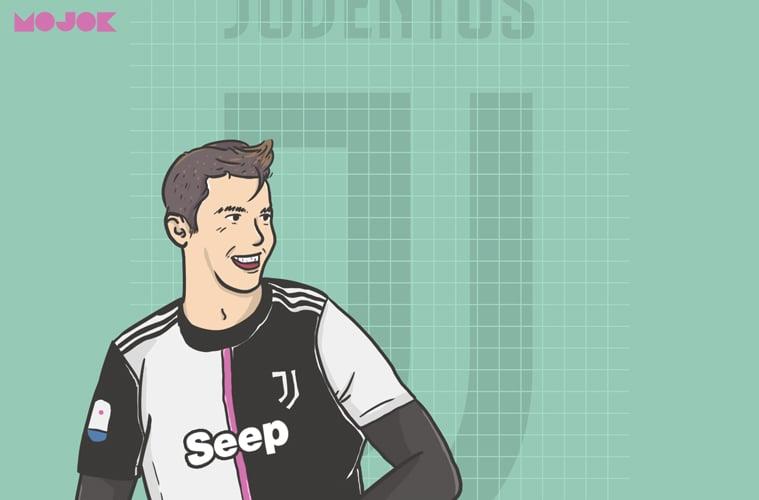 Ronaldo dan Juventus MOJOK.CO