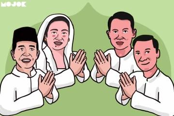 AHY kunjungi Jokowi MOJOK.CO