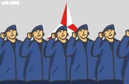 Tanda-Tandanya Semakin Jelas, Partai Demokrat Semakin Dekat Dengan Koalisi Jokowi - Mojok.co