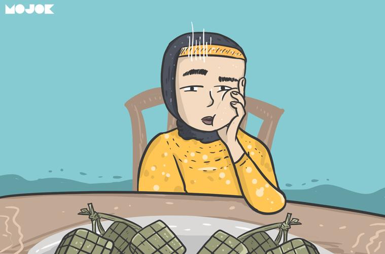 5 makanan lebaran pengganti ketupat biar nggak so yesterday mojok co 5 makanan lebaran pengganti ketupat