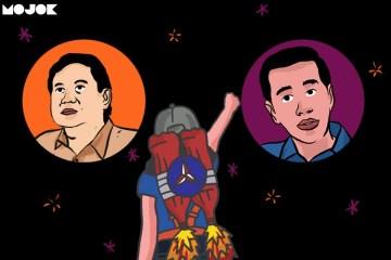 Elit Partai Demokrat Usul Koalisi Indonesia Adil Makmur dan Koalisi Indonesia Kerja Dibubarkan - Mojok.co