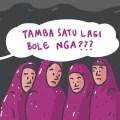 Rancangan Perda Poligami Aceh MOJOK.CO