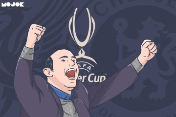 Piala Super Eropa Liverpool vs Chelsea Lampard MOJOK.CO