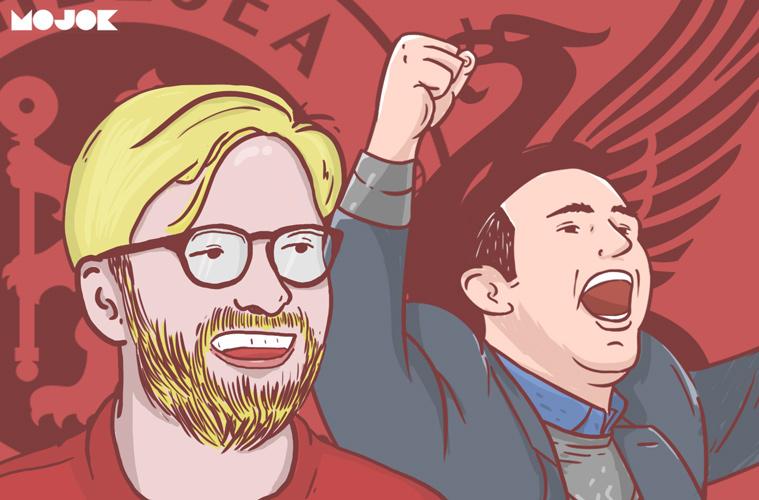 Chelsea vs Liverpool: Filosofi Tanpa Filosofi Lampard Adalah Filosofi Berbahaya MOJOK.CO