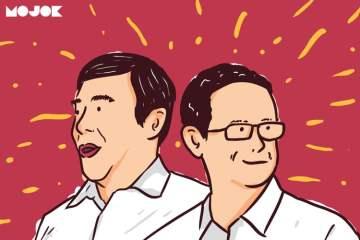 mendikbud nadiem makarim menteri agama jenderal fachrul razi kabinet indonesia maju profil biodata kekayaan wikipedia