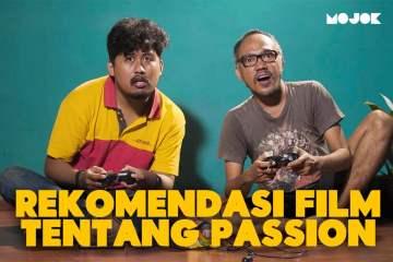 rekomendasi film mengejar passion