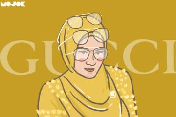 Mulan Jameela Ditegur KPK di Hari ke-18 Jadi Anggota DPR RI MOJOK.CO
