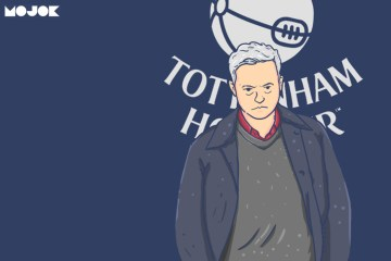 chelsea vs tottenham hotspur maurinho lampard Jose Mourinho Gantikan Pochettino Untuk Main Sulap Bersama Spurs MOJOK.CO