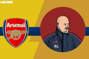 Benang Kusut Arsenal yang Perlu Diurai Freddie Ljungberg