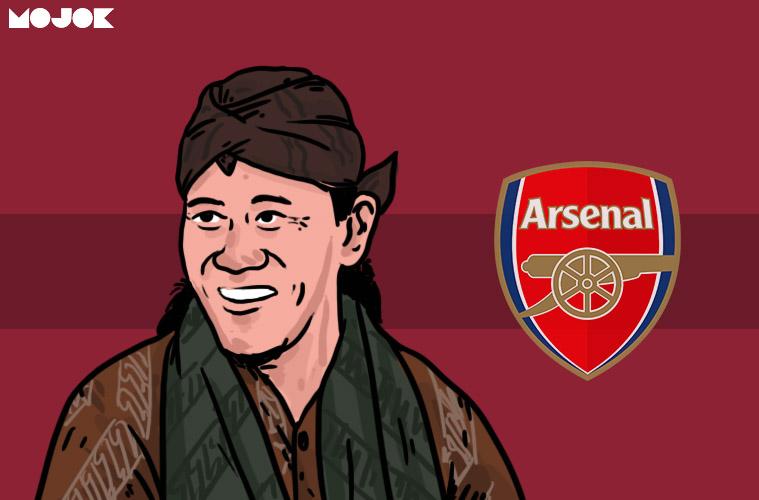 Kata Gus Miftah, Jangan Berharap Kepada Arsenal, Eh Manusia MOJOK.CO