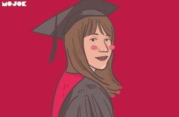 Risa Santoso Izinkan Mahasiswa Lulus Tanpa Skripsi: Antara Latihan Jadi Buzzer dan Go Green MOJOK.CO