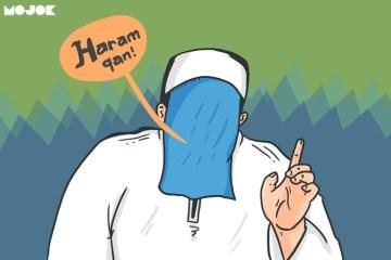 NU dan Muhammadiyah Komentari MUI Jatim yang Imbau Jangan Ucapkan Selamat Natal