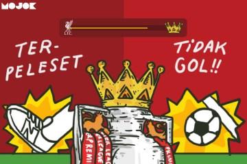 Mendoakan Liverpool Gagal Juara Liga Inggris Biar Fansnya Nggak Sombong MOJOK.CO