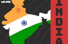 konflik muslim dan hindu di India
