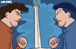 anies baswedan faizal assegaf kritik DKI Jakarta MOJOK.CO