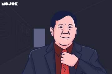 Dulu Sering Marah dengan Wartawan, Prabowo Subianto Sekarang Ngaku 'Friend'