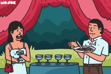 catering wedding puspa catering alfabet catering katering kawinan katering wedding katering pernikahan menu prasmanan mojok.co