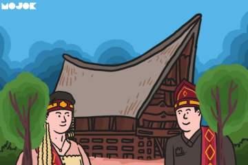 Betapa Ribetnya Orang Batak kalau Cari Jodoh