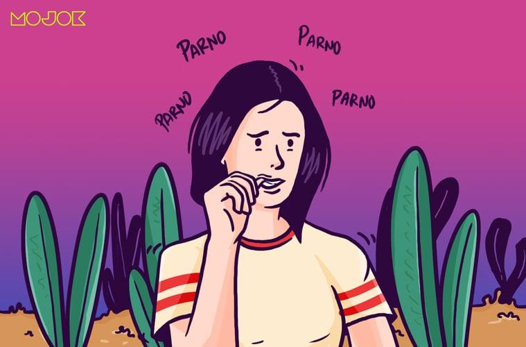 psikosomatis cemas sesak napas gangguan kecemasan takut virus corona parno gejala mental stress corona mojok.co