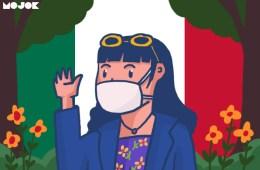 Pengalaman Saya Tinggal di Italia Saat Virus Corona Lagi Ganas-ganasnya