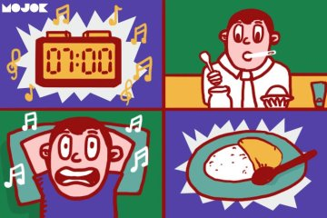 makanan cepat saji, nasi telur, nasi goreng mojok.co