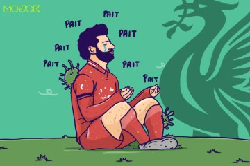 Liverpool yang Frustasi Mengejar Kabar Baik dari Virus Corona Liga Inggris MOJOK.CO