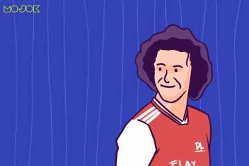 Masa Depan David Luiz dan Ketertarikan Arsenal kepada Gabriel Magalhaes liga inggris MOJOK.CO
