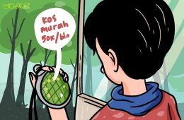 5 Tipe Mahasiswa Jogja Ketika Mencari Kos MOJOK.CO