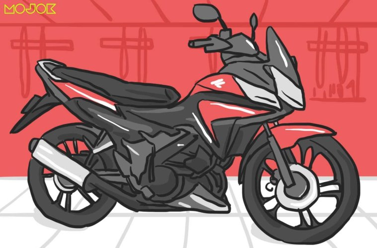 honda cs1 MOJOK.CO