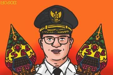 PSBB Anies Baswedan Bukan Gagal PSBB transisi new normal surabaya jawa timur MOJOK.CO