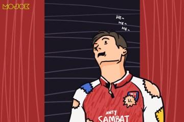 Mesut Ozil dan Kariernya Bersama Arsenal liga inggris mikel arteta MOJOK.CO