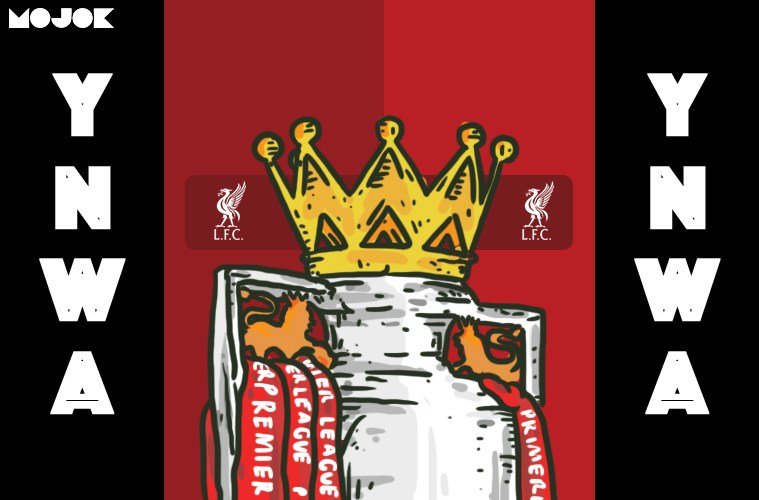Liverpool Menjadi Entitas Terbaik Bersama Jurgen Klopp Liga Inggris MOJOK.CO