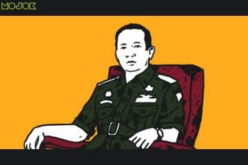 Hitam-Putih Gelar Pahlawan Nasional Pak Harto