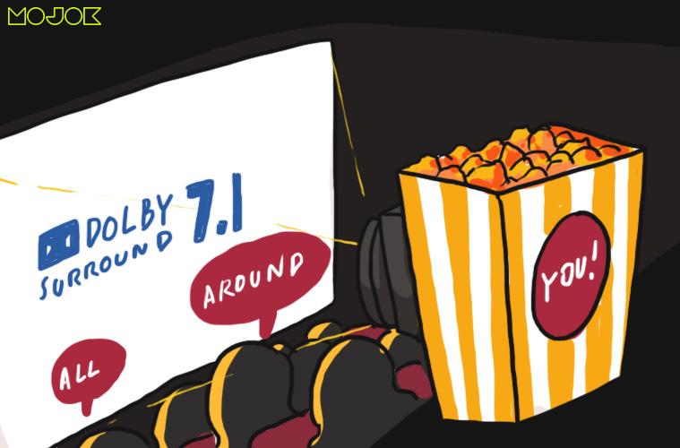 Pengorbanan Pemerintah Mau Buka Bioskop demi Tingkatkan Imunitas Masyarakat