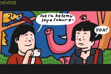 Saking Kulinane, Body Shaming Kanggone Wong Jawa kuwi Wis Kaya Kremikan MOJOK.CO