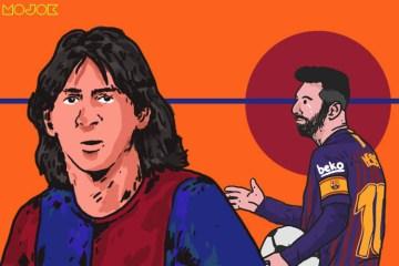 Lionel Messi, Peti Mati Barcelona, dan Tabir Kebusukan Bartomeu MOJOK.CO