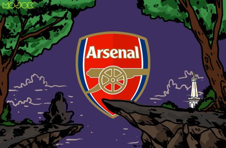 Arsenal Berhati Nyaman: Tapa Online untuk Sultan DIY yang Sedang Gelisah MOJOK.CO