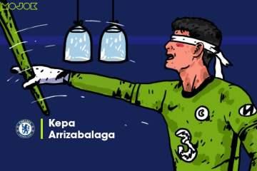 Chelsea Kusut Sekali, Ketika Thiago dan Liverpool Hanya Butuh Satu Menit Adaptasi MOJOK.CO