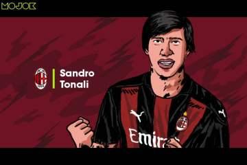 AC Milan dan Sandro Tonali dalam Balutan Sejarah Evolusi Rossoneri MOJOK.CO