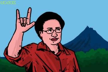 Panduan Agar Milenial Bisa Berkontribusi kepada Bangsa dan Negara Seperti Bu Megawati MOJOK.CO