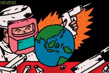 Ulama yang Gagal Mengubah Dunia