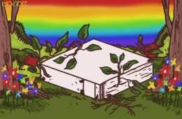 Hal-hal Jahat dalam Sastra 'Queer' Indonesia