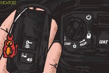Ketika 2 Montir Senior Dipermalukan Smart Key Honda Vario, Fitur Cerdas yang Bikin Gelagapan MOJOK.CO
