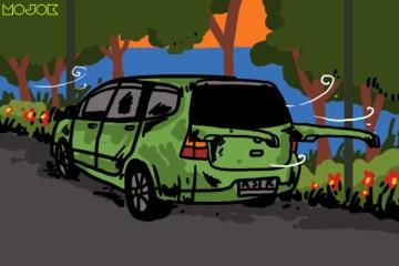 Tips Merawat Nissan Grand Livina Biar Nggak Berasa Lagi Naik Gerobak MOJOK.CO