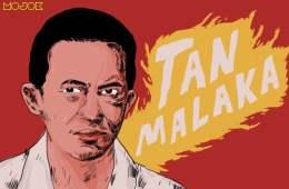 Haul Tan Malaka untuk Mahasiswa Kismin dan Aktivis Gerakan Indonesia Tanpa Pacaran