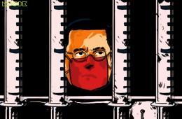 Juliari Batubara dan Tahanan Korupsi Lainnya Pantas Divaksin Covid-19 Duluan, Kita Mah Nggak Apa-apa Belakangan