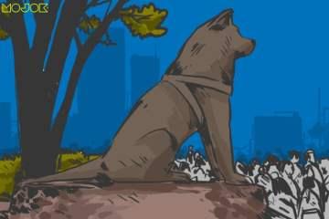 Kalau Anjing Itu Najis dan Kamu Jadi Benci, Kenapa Kamu Nggak Benci Isi Perutmu Sendiri